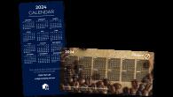 Rounded Corner-97mm x 197mm-Calendar Magnets