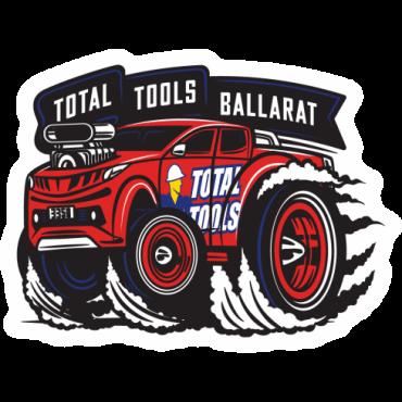 Total Tools Balarat