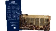 Rounded Corner-72mm x 147mm-Calendar Magnets